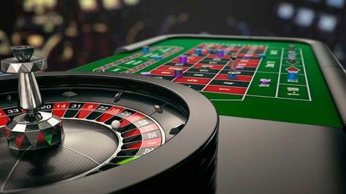 Novomatic - egt casino