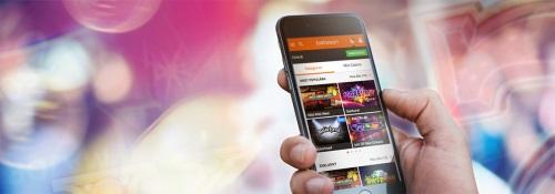 Mobile casino - new casino 2020