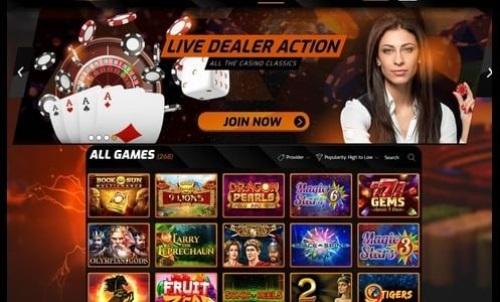 Egt casino - ruleta online