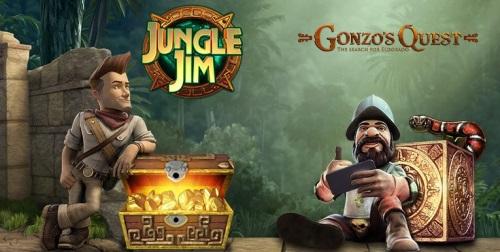 Magic 81 slot gratis - netent casino